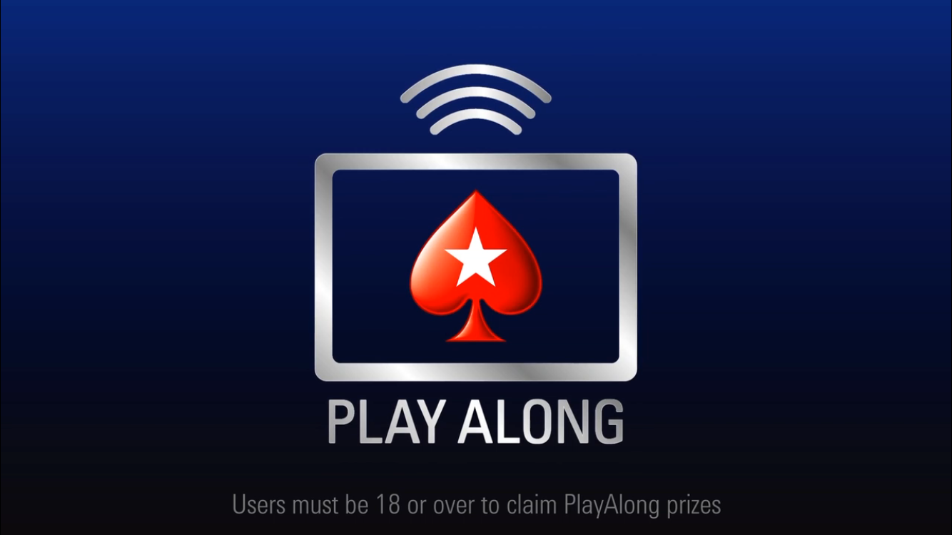 Pokerstars password
