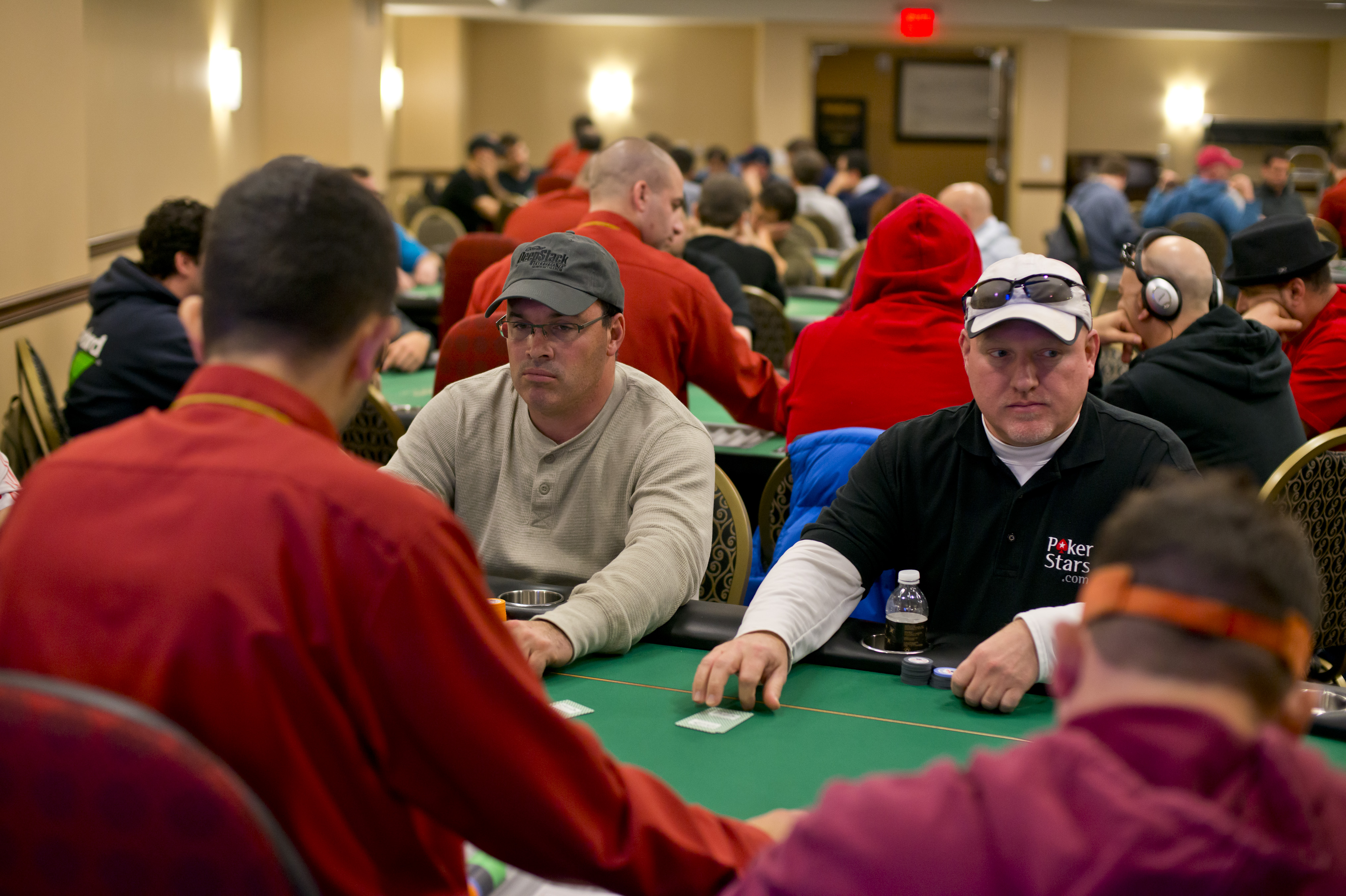 Poker small ball cash games no deposit bonus codes mobile