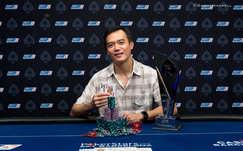 Самый большой выигрыш в истории покера 23 фотография