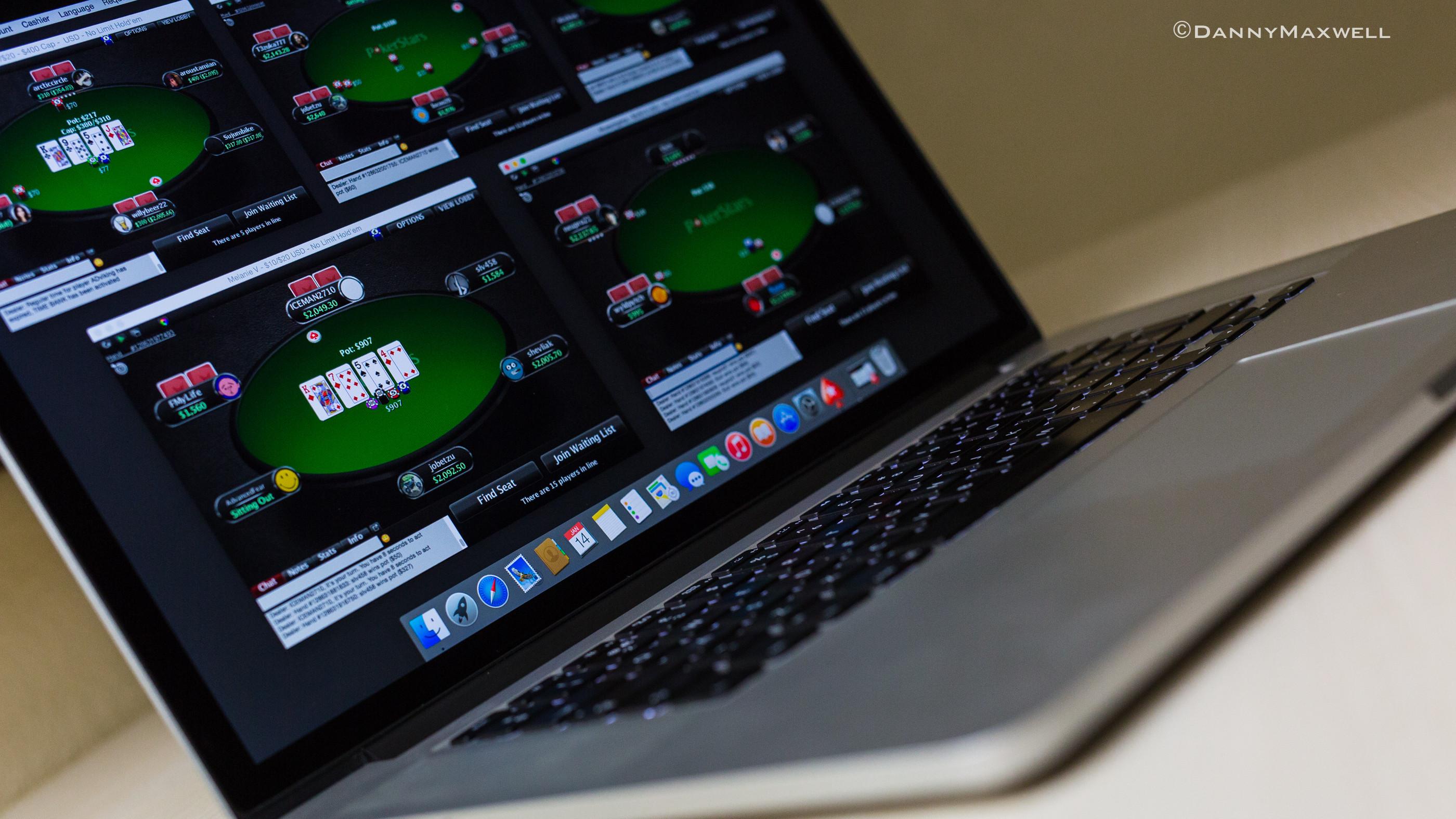 Разрешенные Программы Для Покера