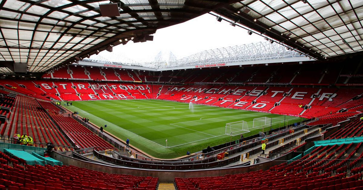 Old Trafford : Manchester United