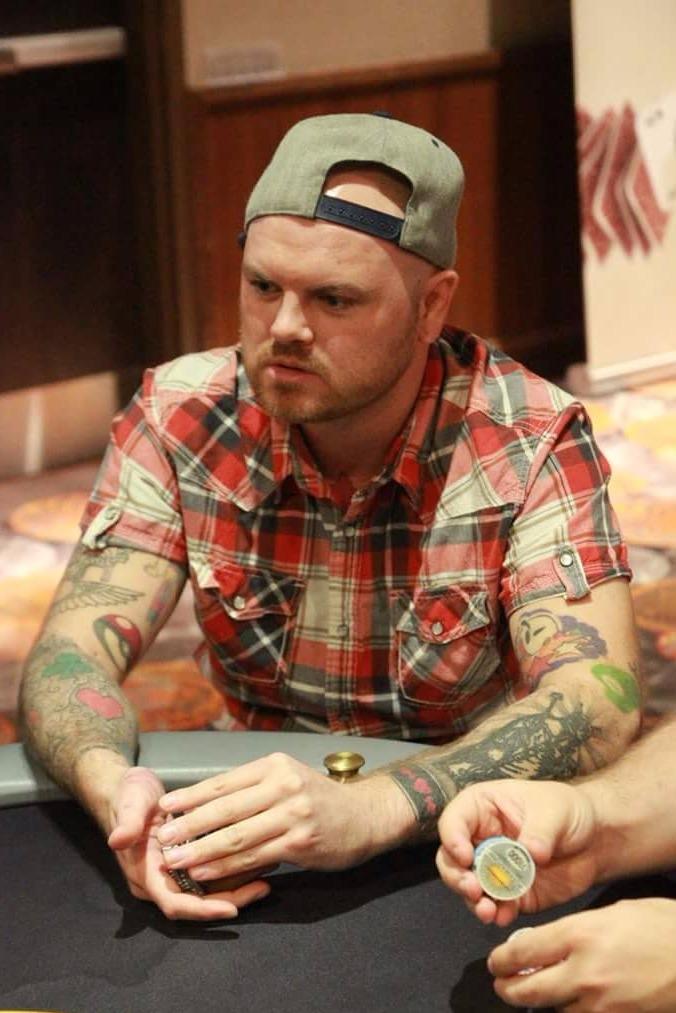 Stories Of Strip Poker