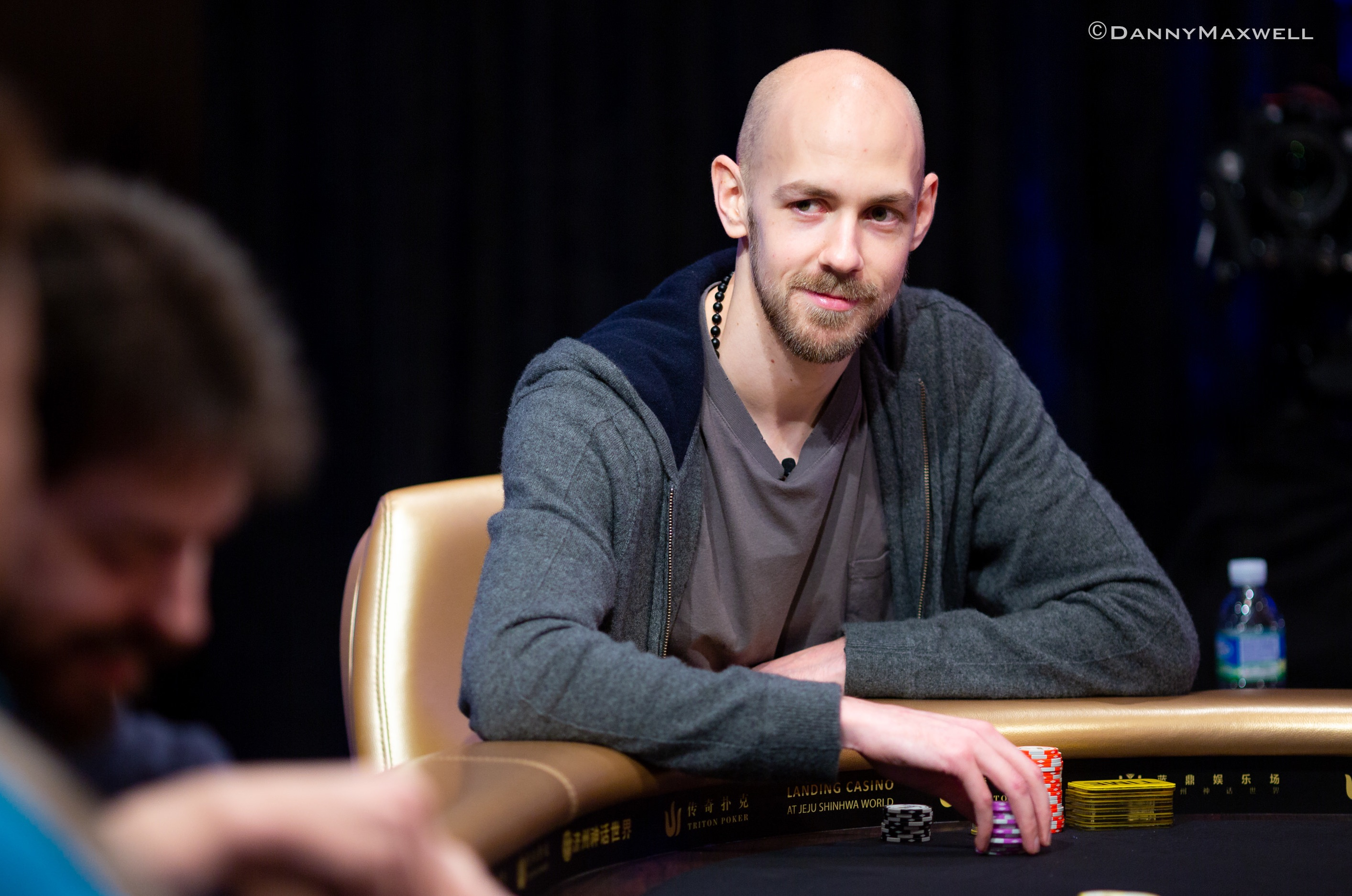 global poker index: stephen chidwick back on top