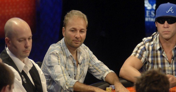 Daniel Negreanu's Rant -- Post World Series of Poker