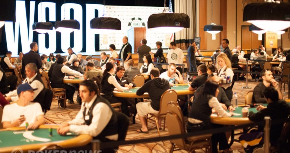 All Mucked Up: 2012 World Series of Poker Day 5 Live Blog