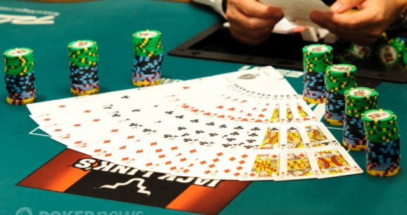 All Mucked Up: 2012 World Series of Poker Day 15 Live Blog