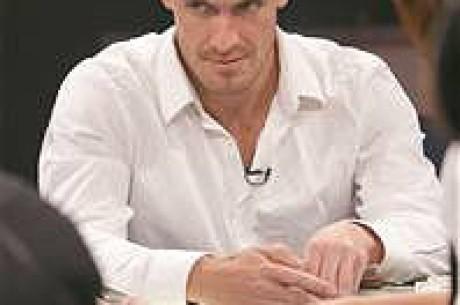 Gus Hansen launches Poker Champs