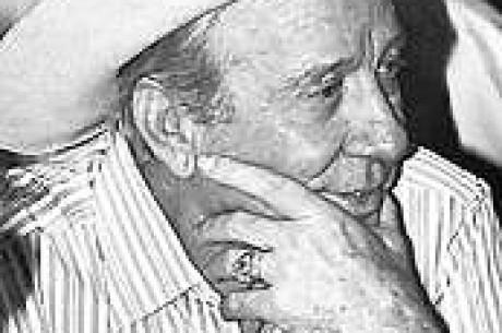 Legends of the Game: Amarillo Slim