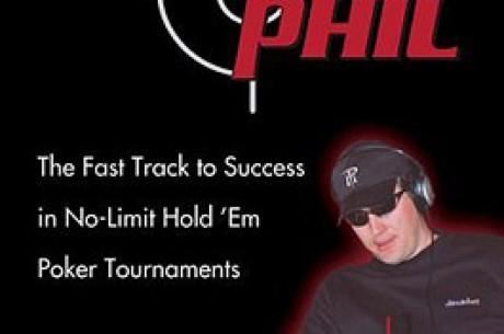 'Kill Phil' - New Age Tournament Poker