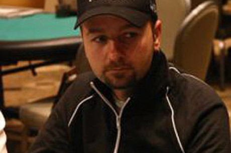 Daniel Negreanu Column Hits Four Million