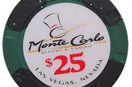 Poker Room Review: The Monte Carlo in Las Vegas