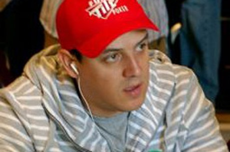 WPT Championships Day 4: Hellmuth Slips, as The Lead Changes