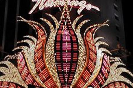 Poker Room Review: Flamingo, Las Vegas