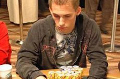 WSOP Updates - Event #10, $2,000 No Limit Hold 'Em - Justin Bonomo Rides High