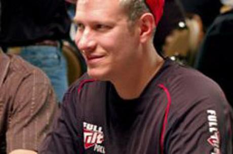 WSOP Updates - Event #13, $5,000 PLHE - Greg 'FBT' Mueller, Alspach, Griffin Top Day One