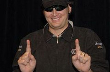2007 WSOP Overview, June 12th — Hellmuth Makes WSOP History with 11th Event Win