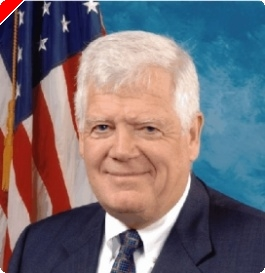McDermott Urges Congressional Support for Online Gambling Legislation