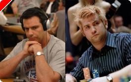 Neuzugang im PokerStars-Team: Gavin Griffin und Chad Brown
