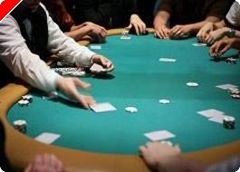 Poker Room Review: Aviation Club, Paris, France