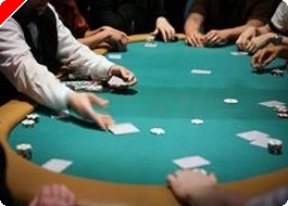 Poker Room Review: Cercle Gaillon, Paris, France