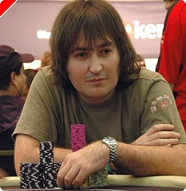 Latin American Poker Tour (LAPT) Rio Day 1 – Carlos Lopez in Front
