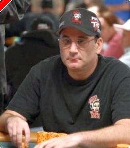 2008 WSOP Event #18 NL 2-7 Draw w/ Rebuys, Day 1: Tom 'durrrr' Dwan Leads