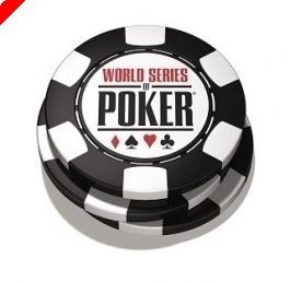 WSOP 2008: Event #23 und #24