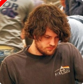 2008 WSOP Event 24 $2,500 Pot-Limit Hold'em/Omaha Day 1: McKinney Leads, Cash Bubble Looms