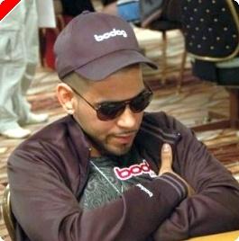 2008 WSOP Event #25, $10,000 Heads-Up NLHE World Championship: Round of 32 Set