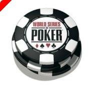 WSOP 2008: Zusammenfassung Event #26, #27 und #28