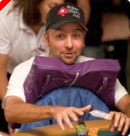 2008 WSOP Event #28, $5,000 Pot-Limit Omaha w/ Rebuys, Day 1: Sebag Leads