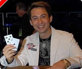 2008 WSOP Event #25 $10,000 Heads-Up No-Limit World Championship:  Kenny Tran Wins