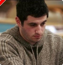 2008 WSOP Event #28 $5,000 Pot-Limit Omaha w/ Rebuys, Day 2: Galfond Pulls Ahead