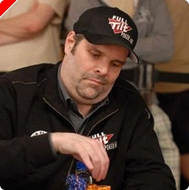 2008 WSOP Event #33 $5,000 Stud Hi/Low Day 2: Final Table Reached in Marathon Session