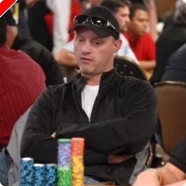 2008 WSOP $10,000 NLHE Championship Day 1D: Second Largest Main Event Field in History