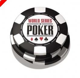 Finaletafel WSOP Main Event 2008 bekend + meer pokernieuws