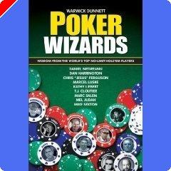 Book Review:  Warwick Dunnett's 'Poker Wizards'