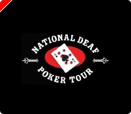 Venetian Hosts National Deaf Poker Tour