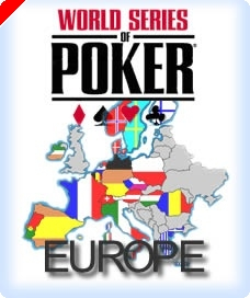 Leicester Square ontwikkelt exclusieve website voor WSOP Europe + meer pokernieuws