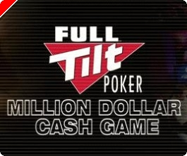 Full Tilt's 'Million Dollar Cash Game' Announces Season 3 Lineup