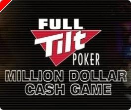 Full Tilt's 'Million Dollar Cash Game' – Aufstellung für Season 3 bekannt gegeben