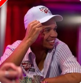 WSOP-Europe Event #2, £2,500 H.O.R.S.E. Day 1: Ivey, Hellmuth Top Opening Session