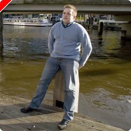 Kenny Hallaert: 'België loopt vijf jaar achter'