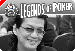 Scotty Nguyen Poker Legend