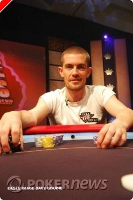 Gus Hansen - Joueur de Poker révolutionnaire et sexy