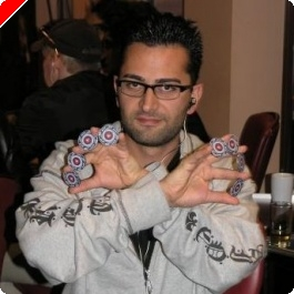The PokerNews Profile: Antonio Esfandiari