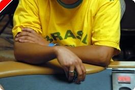 Bora Brasil – Dia 3 PCA Bahamas 2009