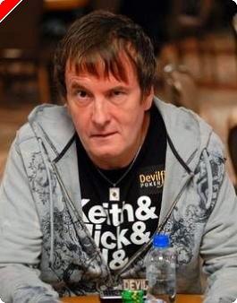 Das PokerNews Profil Dave Ulliot