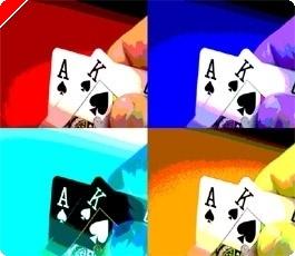 Poker & Pop Culture: Mark Twain