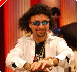 NBC National Heads-Up Poker Championship Day 2: Negreanu, Rousso, ElkY, Hellmuth Move On
